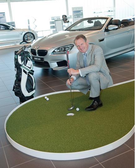 Business en ontspannen! Zakelijk golf the company golf club business doen en zakelijke contacten en netwerk vergroten golf in nederland
