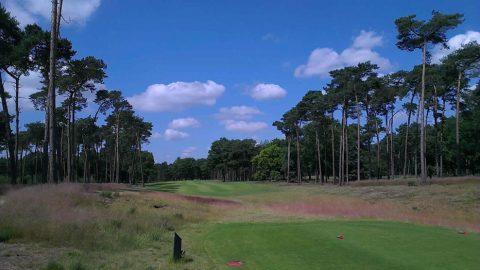 Golfbanen business tour 2017 regio Eindhoven bekend.