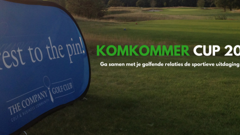 Komkommer Cup 2018
