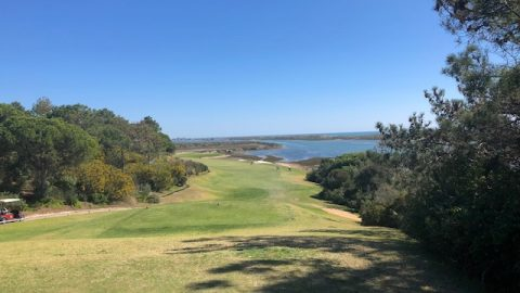 Business Golf Break 2019, een geweldige netwerk ervaring