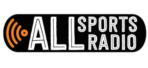 Te gast bij Allsportsradio