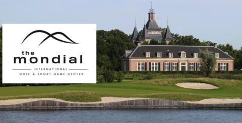 The Mondial golf & shortgame center partnerbaan #16