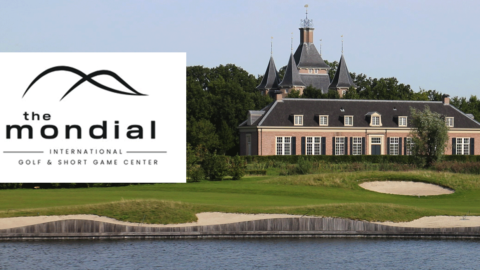 The Mondial golf & shortgame center partnerbaan #16