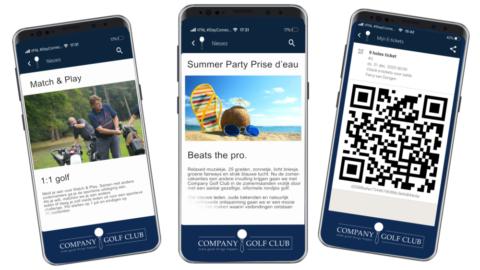 Nieuwe Community App