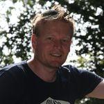 Profielfoto van Arno Hendricks