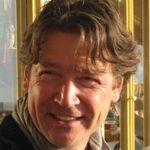 Profielfoto van Pieter Jager