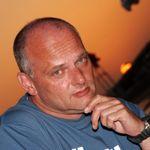 Profielfoto van Willem de Kreek
