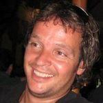 Profielfoto van Tijn Maas