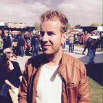 Profielfoto van Arwin Rijstenbil