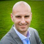 Profielfoto van Jasper Waterman