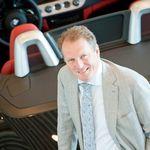 Profielfoto van Aart Jan Witvliet