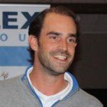 Profielfoto van Daan Vos