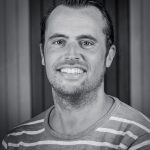 Profielfoto van Jeroen Glasbergen