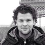 Profielfoto van Rick Aarsman