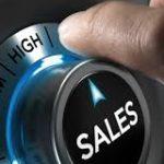 Groepslogo van Sales Improvers